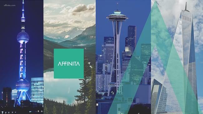 Affinità Network | 21 Agencies, 12 Countries, 3 Continents