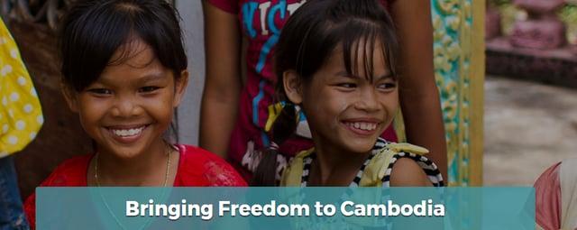 AIM Intl Cambodia