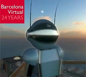 BEEVIE - The Barcelona Virtual Chatbot
