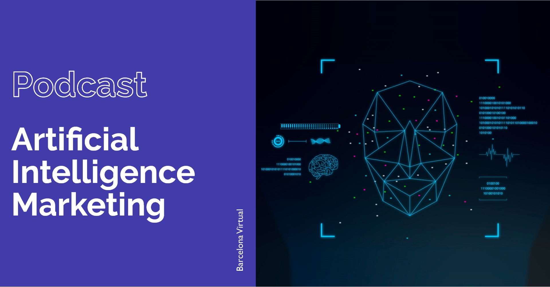 Podcast | Artificial Intelligence Marketing