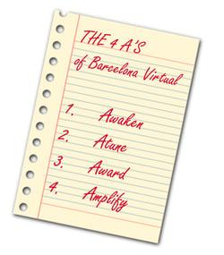 BV 4 As Notebook