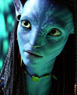 """Oel ngati kameie"" - I see you - is how Avatars in James Cameron's epic movie, ""Avatar"" greeted one another in their native language."
