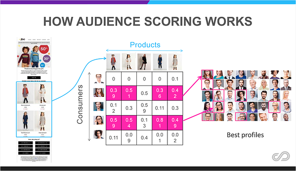 Selligent Marketing Cloud - How Audience Scoring Works - Barcelona Virtual Blog