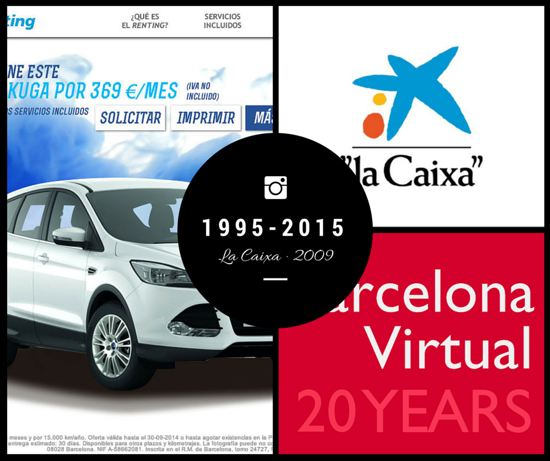 Barcelona Virtual - Day 14 · 2009