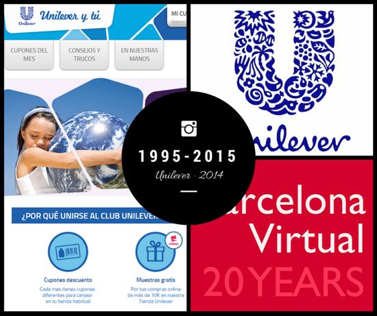 Barcelona Virtual - Day 19 . 2014