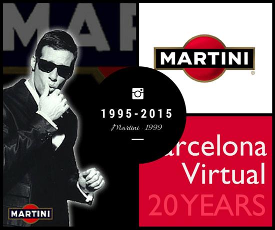 Barcelona Virtual - Day 4 . 1999