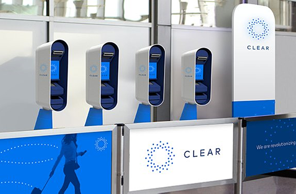 Clear USA - Biometrics for more convenient travel