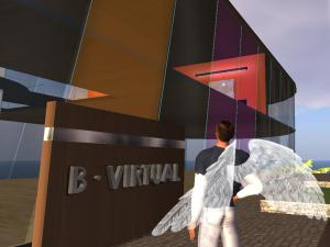 Barcelona Virtual is an official developer for Linden Labs in Spain