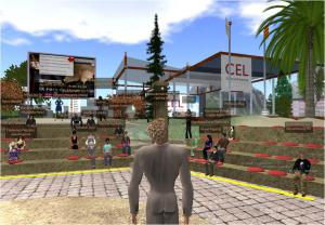 Barcelona Virtual is a leading European developer of 3D Virtual Worlds, the agency behind successful projects for PlayStation in Second Life, Universal Pictures and major FCMG Brands.