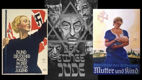 Ludwig Hohlwein Nazi Art 2 - small