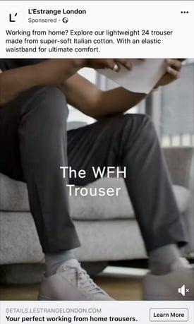WFH Pants