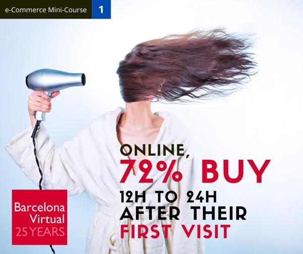 e-Commerce Mini-Course 1 · Barcelona Virtual