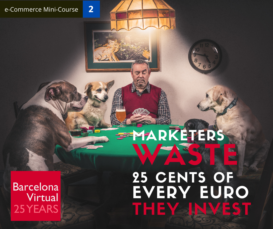 e-Commerce Mini-Course 2 · Barcelona Virtual