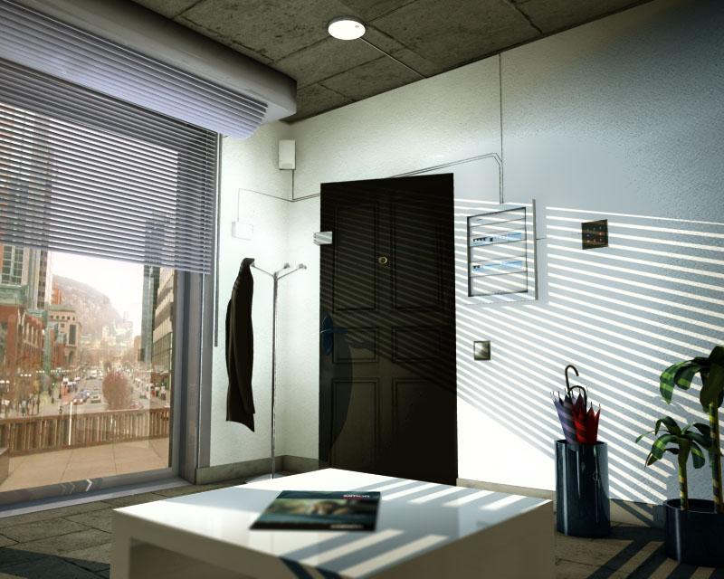 Sensational 3D Eye Of The Twenty First Century Download Free Architecture Designs Pendunizatbritishbridgeorg